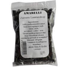 Amarelli-laurierdrop
