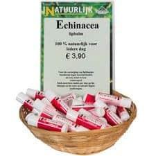 Lippenbalsem Echinacea
