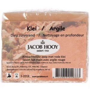 Baak Detailhandel Jacob Hooy Natuurlijke Verzorging Kleizeep 700
