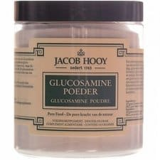 Glucosamine poeder 150 gram