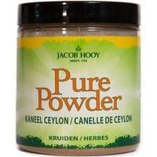 Kaneel Ceylon 80 gram