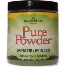 Spinazie 80 gram