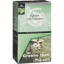 Groene thee 50 theezakjes