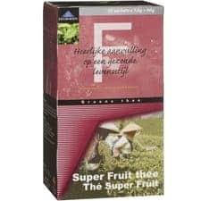 Superfruit 50 theezakjes