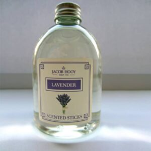 Baak Detailhandel Jacob Hooy Jacob Hooy Geurwater Lavendel 250ml 700