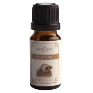 Baak Detailhandel Jacob Hooy Parfum Olie Baby Care 10ml 700