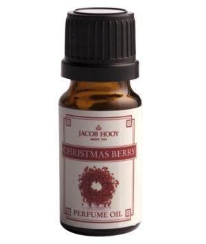 Baak Detailhandel Jacob Hooy Parfum Olie Christmas Berry 10ml 700