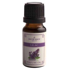 Baak Detailhandel Jacob Hooy Parfum Olie Lilac Sering 10ml 700