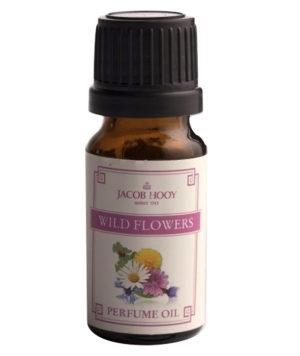 Baak Detailhandel Jacob Hooy Parfum Olie Wild Flowers 10ml 700