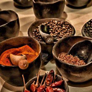 Kruiden & specerijen