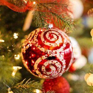 Baak Detailhandel Productcategorie Kerstmis