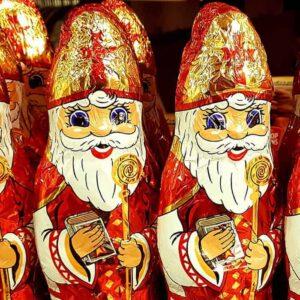 Baak Detailhandel Productcategorie Sinterklaas