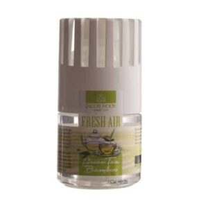 Baak Detailhandel Jacob Hooy Fresh Air Green Tea Bamboo