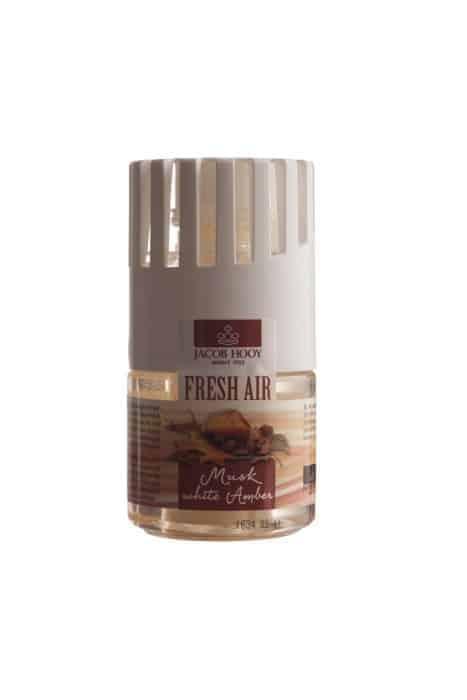 Baak Detailhandel Jacob Hooy Fresh Air Musk White Amber