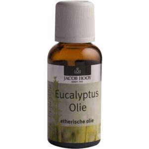 Baak Detailhandel Jacob Hooy Eucalyptusolie 30ml 70650