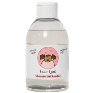 Baak Detailhandel Jacob Hooy 04102 Natuurlijk Zacht Haartjes Shampoo Met Kamille
