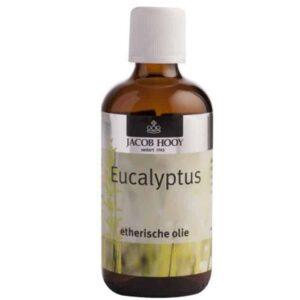 Baak Detailhandel Jacob Hooy Eucalyptus Olie 100ml 71085