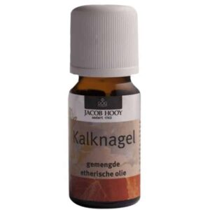 Baak Detailhandel Jacob Hooy Kalknagel Olie 10ml 71075