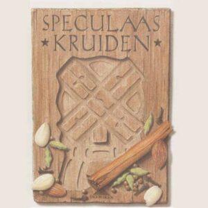 Baak Detailhandel Jacob Hooy 10762 Speculaaskruiden