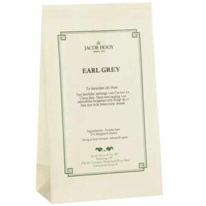 Baak Detailhandel Jacob Hooy 82040 Earl Grey Thee