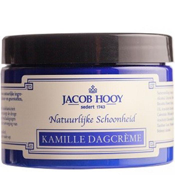 04810 Kamille Dagcreme Jacob Hooy Baak Detailhandel