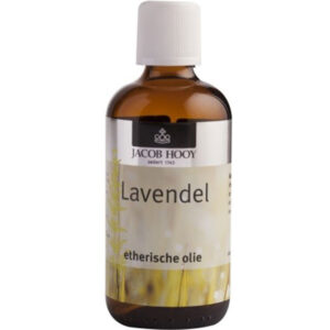 71087 Lavendel Olie 100ml Jacob Hooy Baak Detailhandel