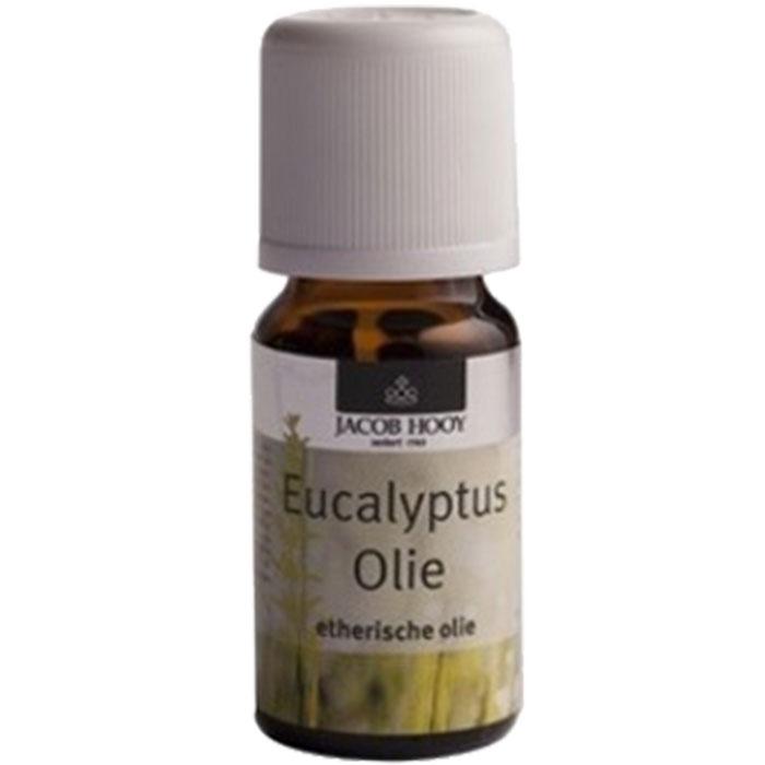 74650 Eucalyptus Olie 10ml Jacob Hooy Baak Detailhandel