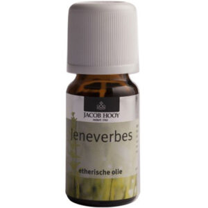 74681 Jeneverbes Olie 10ml Jacob Hooy Baak Detailhandel