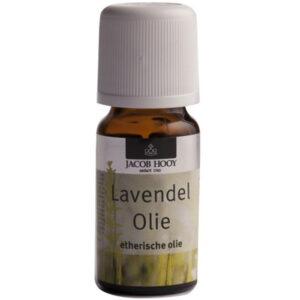 74748 Lavendel Olie 10ml Jacob Hooy Baak Detailhandel