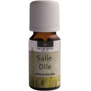 74881 Salie Olie 10ml Jacob Hooy Baak Detailhandel