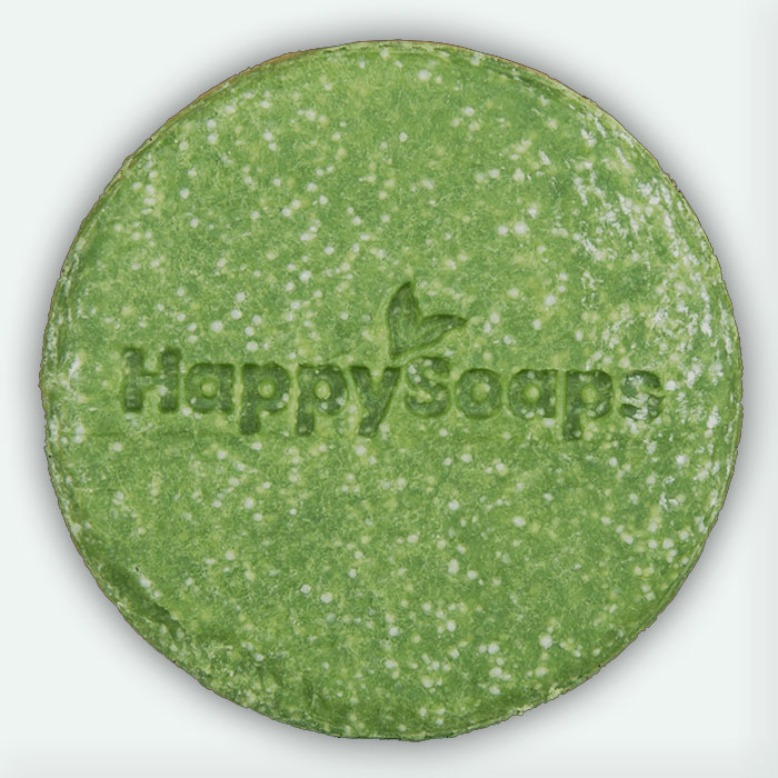 Aloe You Very Much Shampoo Bar Happy Soaps Baak Detailhandel
