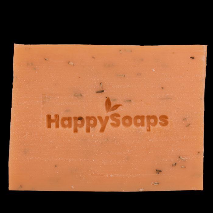 Body Bar Arganolie En Rozemarijn 100gr Happysoaps Baak Detailhandel