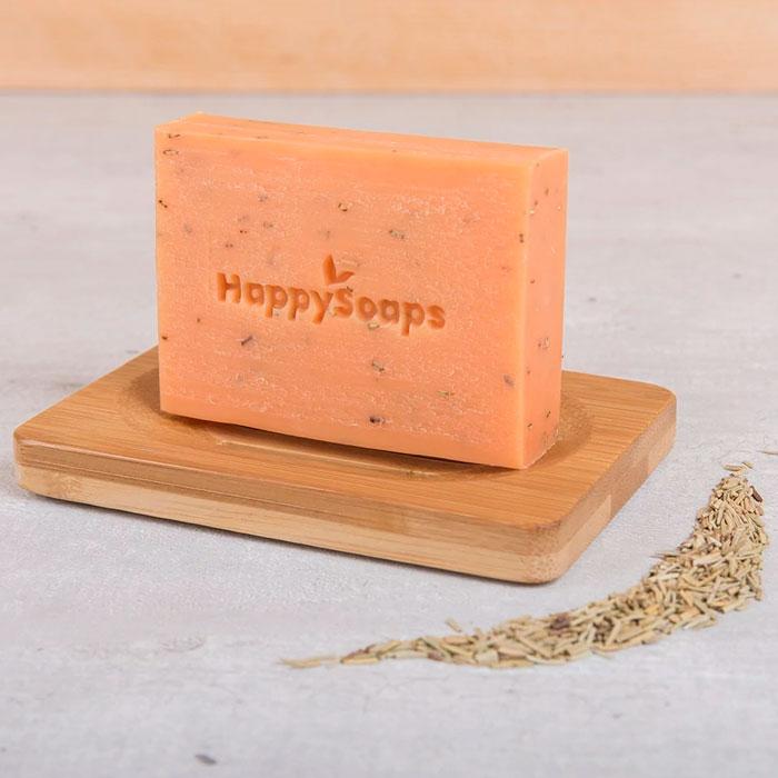 Body Bar Arganolie En Rozemarijn Happysoaps Baak Detailhandel