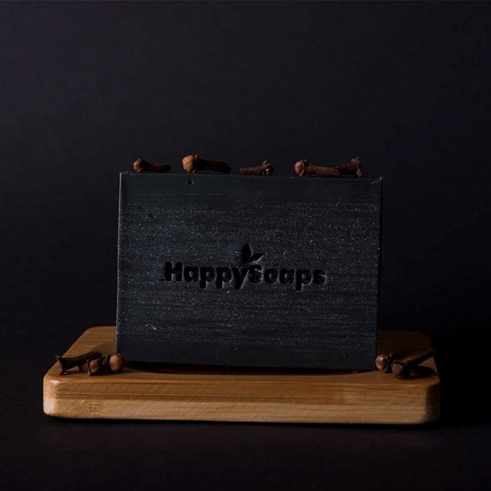 Body Bar Kruidnagel En Salie Natural Happysoaps Baak Detailhandel