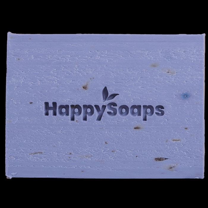 Body Bar Lavendel 100gr Happysoaps Baak Detailhandel