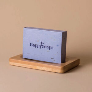 Body Bar Lavendel Happysoaps Baak Detailhandel