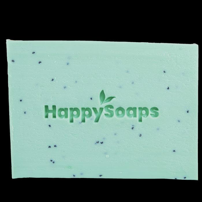 Body Bar Tea Tree En Pepermunt 100gr Happysoaps Baak Detailhandel