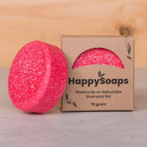 Cinnamon Roll Shampoo Bar 70g Happy Soaps Baak Detailhandel