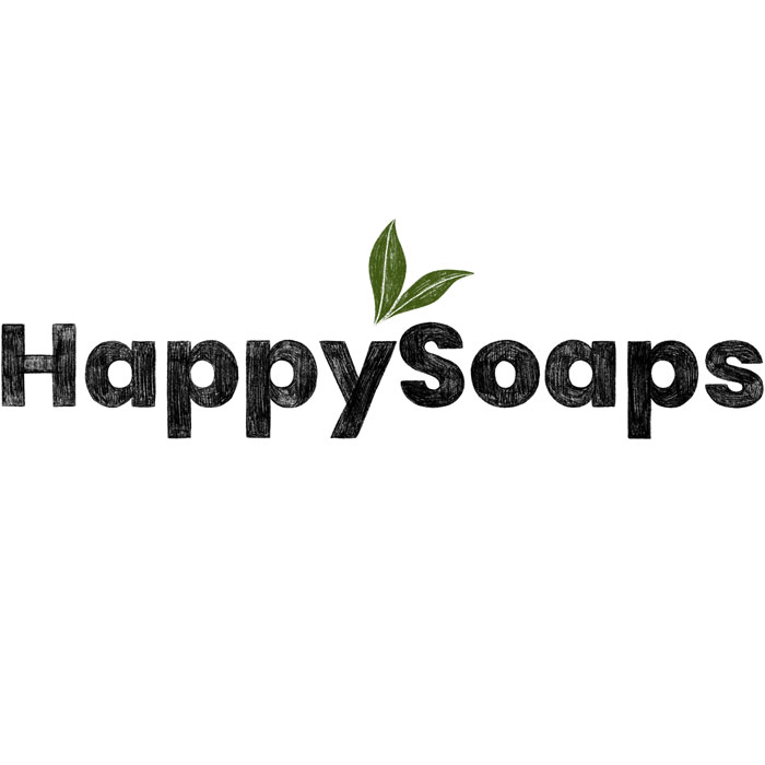 Happy Soaps Logo