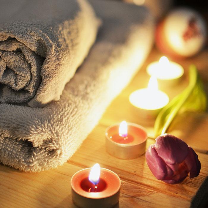 Relaxation Massage Baak Detailhandel