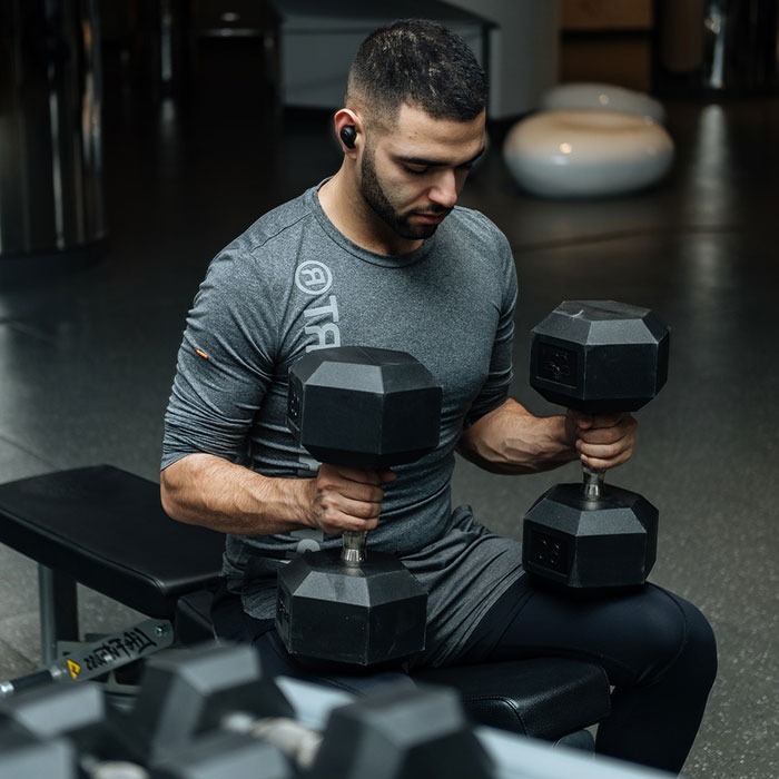 Spieren Man Jacob Hooy Baak Detailhandel