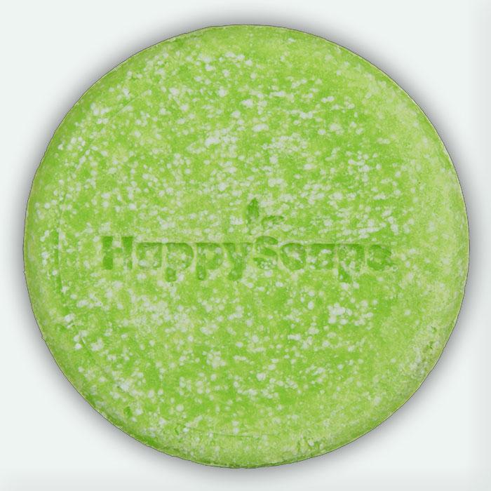 Tea Riffic Shampoo Bar Happy Soaps Baak Detailhandel