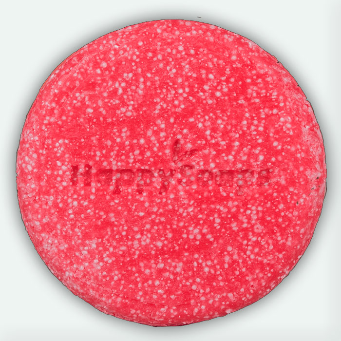 Youre One In A Melon Shampoo Bar Happy Soaps Baak Detailhandel