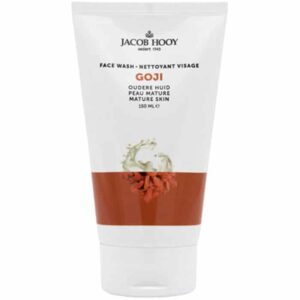 Jacob Hooy Goji Face Wash 05301 Baak Detailhandel
