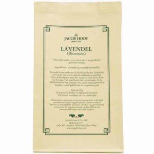 Jacob Hooy Lavendel 85086 Baak Detailhandel