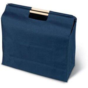 Boodschappentas Polyster Blauw Baak Detailhandel