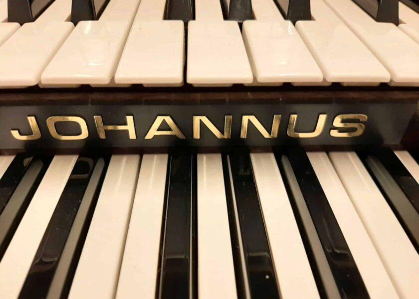 Johannus Sweelinck 30 Orgel 05 Silver Studios Aalsmeer